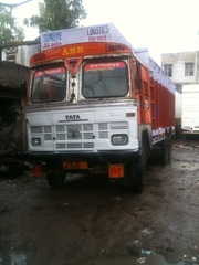 TATA Truck 2515 - model 2006 - for sale