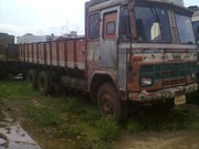 used 2515 tata  10 wheeler truck for sale  on Rs 800000 at orissa