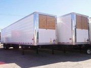 2008 Dorsey Reefer for sale in Fresno, California at $59, 900